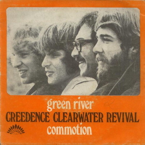 #<Artist:0x007f640893d1e0> - Green River / Commotion