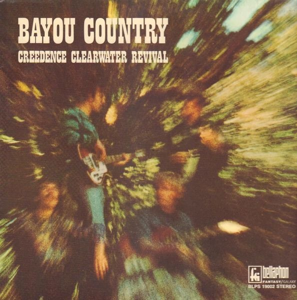 #<Artist:0x0000000752d710> - Bayou Country