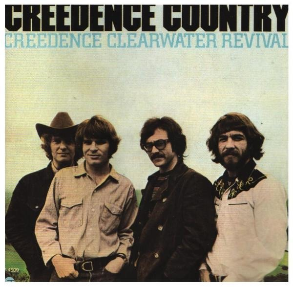 #<Artist:0x00007f945ad5ecd8> - Creedence Country