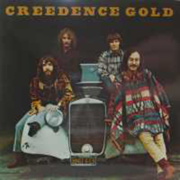#<Artist:0x007f51a6ea1740> - Creedence Gold
