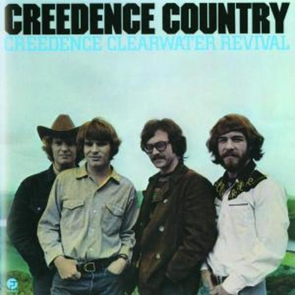 #<Artist:0x007f63fd5c8ee8> - Creedence Country