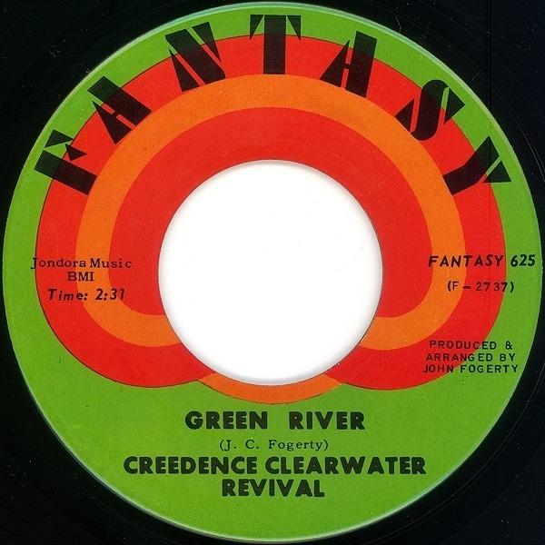 #<Artist:0x007f747d79f5b0> - Green River