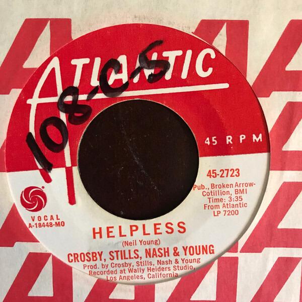 #<Artist:0x00007f9f768e6cb0> - Woodstock / Helpless