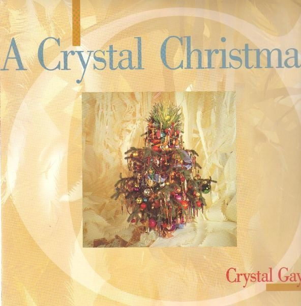 #<Artist:0x00007fce8c50fae8> - A Crystal Christmas