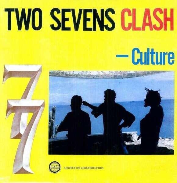 #<Artist:0x007faf9d7c4f80> - Two Sevens Clash