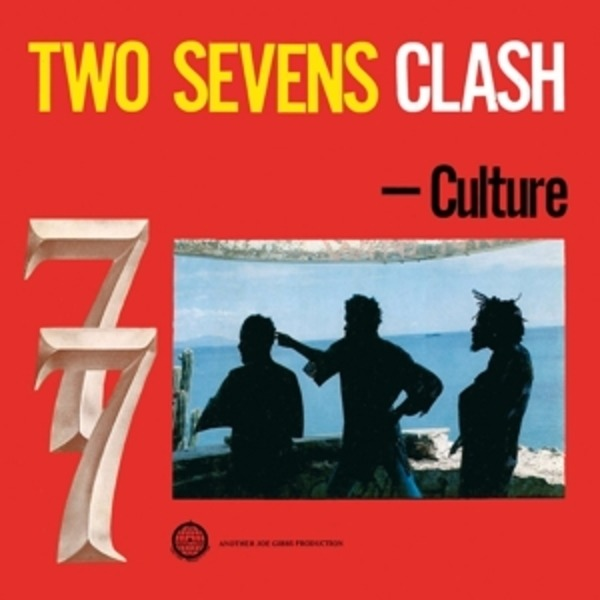 #<Artist:0x00007fcea64a5e58> - Two Sevens Clash (3lp/40th Anniversary Edition)