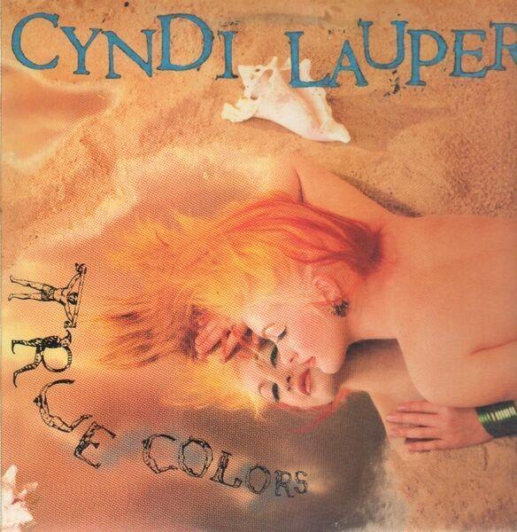 #<Artist:0x00007f4deeba93f0> - True Colors