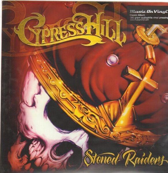#<Artist:0x007f5d32644150> - Stoned Raiders
