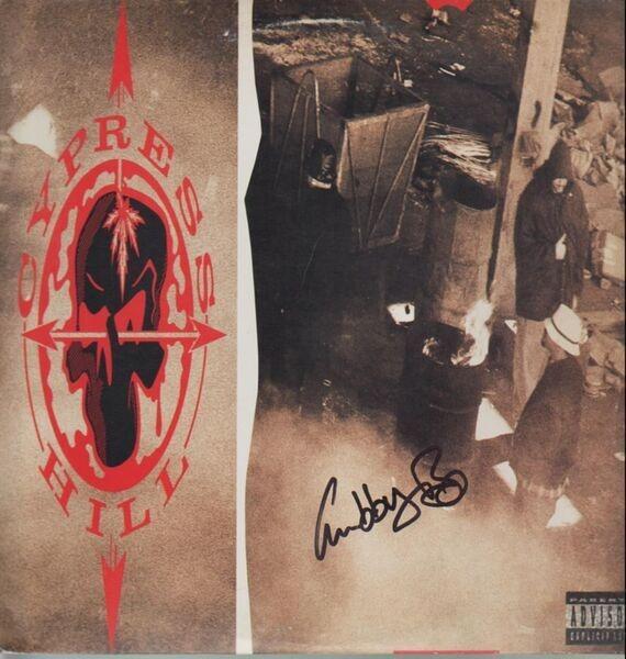 #<Artist:0x007fcf6d190408> - Cypress Hill