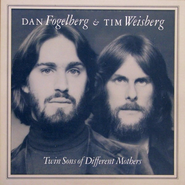#<Artist:0x007efd47d1c108> - Twin Sons of Different Mothers