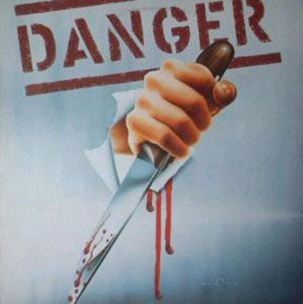 Danger - Danger