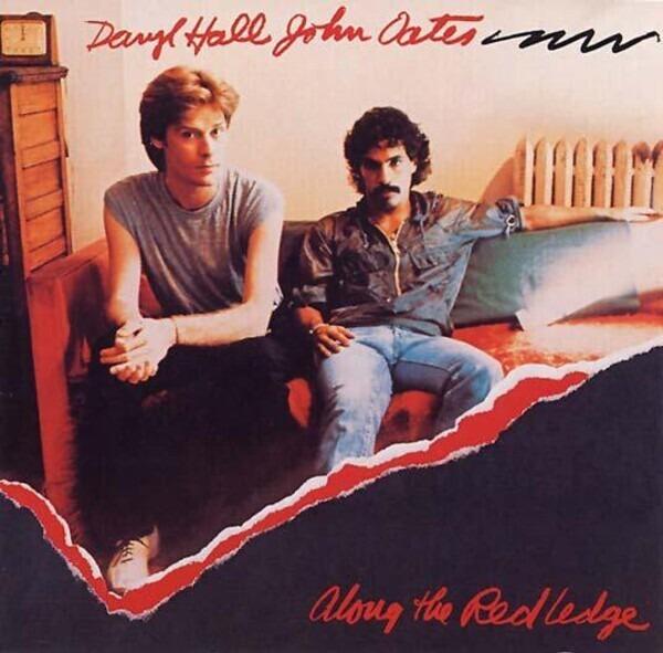 Daryl Hall & John Oates Along The Red Ledge