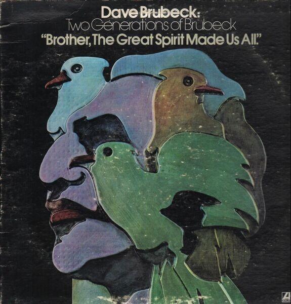 #<Artist:0x007f5c709eefc0> - Two Generations of Brubeck