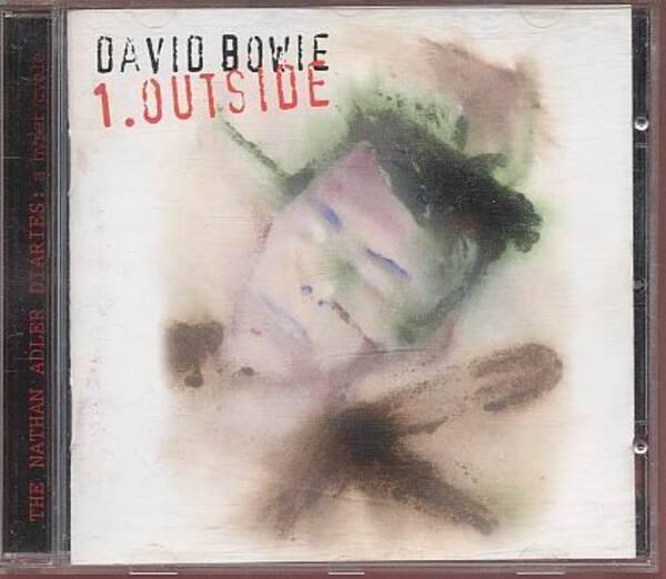 David Bowie 1. Outside