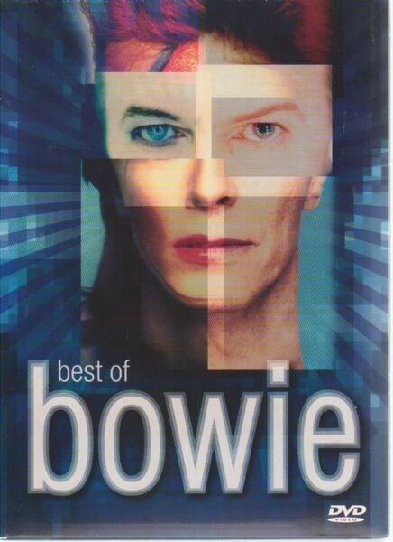 David Bowie Best Of Bowie (DIGIPAK)