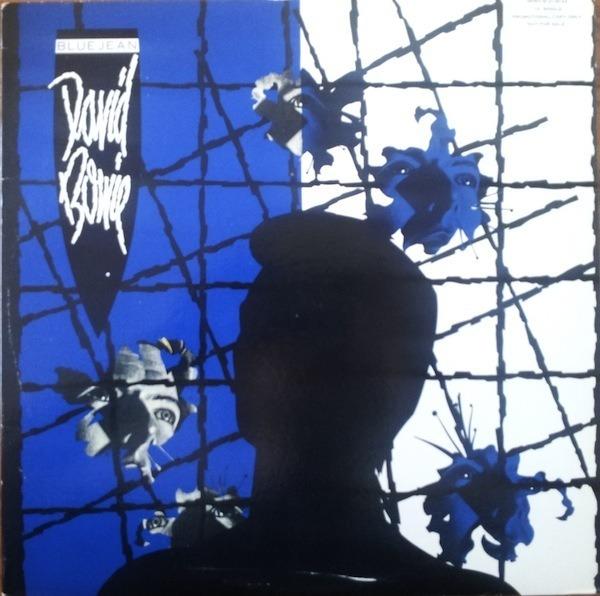 #<Artist:0x007f1e9408c4d8> - Blue Jean