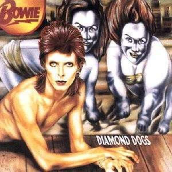 #<Artist:0x007fafb0364450> - Diamond Dogs