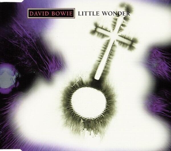 #<Artist:0x007f2782934468> - Little Wonder
