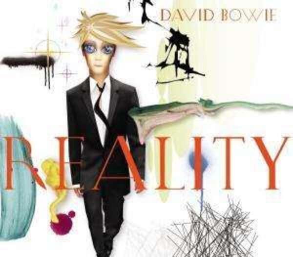 #<Artist:0x007f10a62a74d0> - Reality