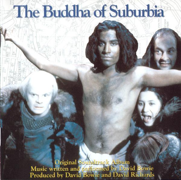 #<Artist:0x007f686a06dc20> - The Buddha of Suburbia