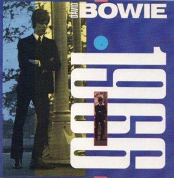 David Bowie 1966