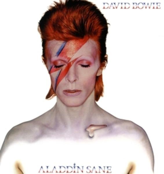 David Bowie Aladdin Sane (180 GRAM)