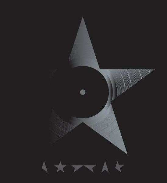 #<Artist:0x007f7dab696470> - Blackstar