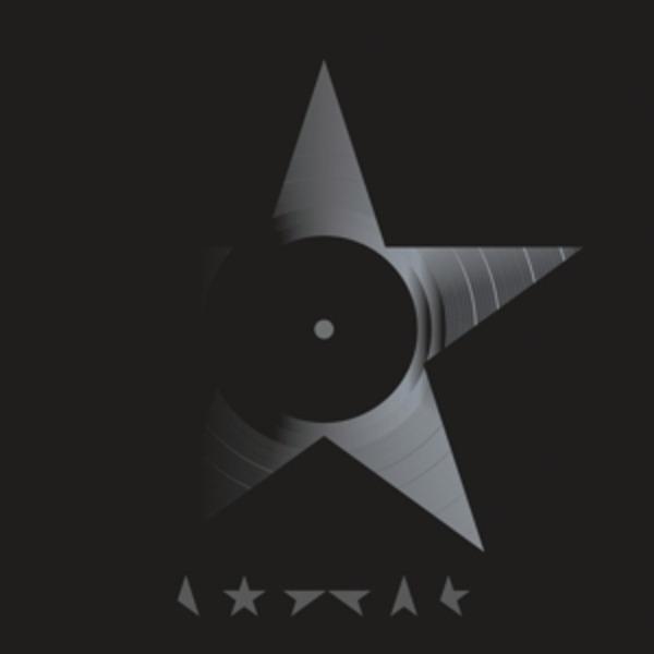 #<Artist:0x00007fcea7c48a88> - Blackstar