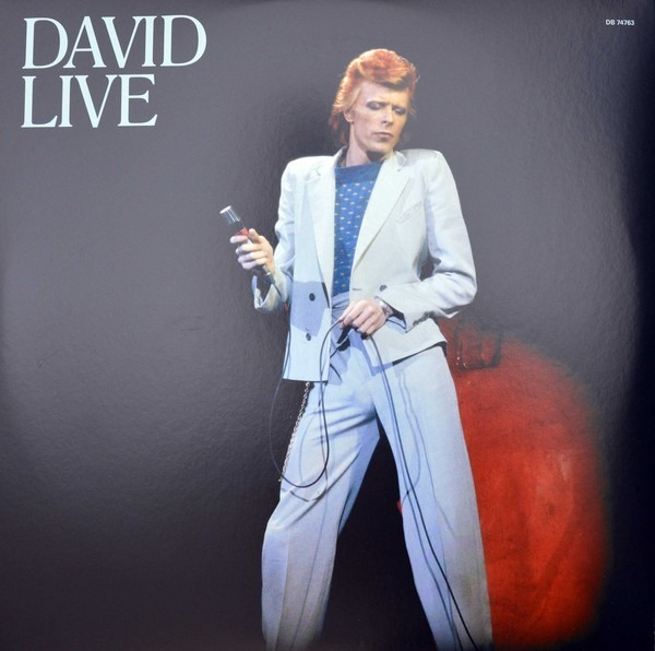 #<Artist:0x000000079a8970> - David Live