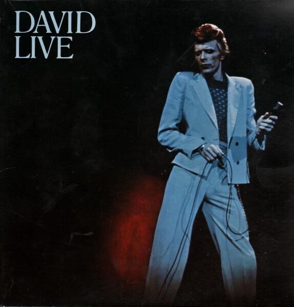 #<Artist:0x007ffa08033090> - David Live
