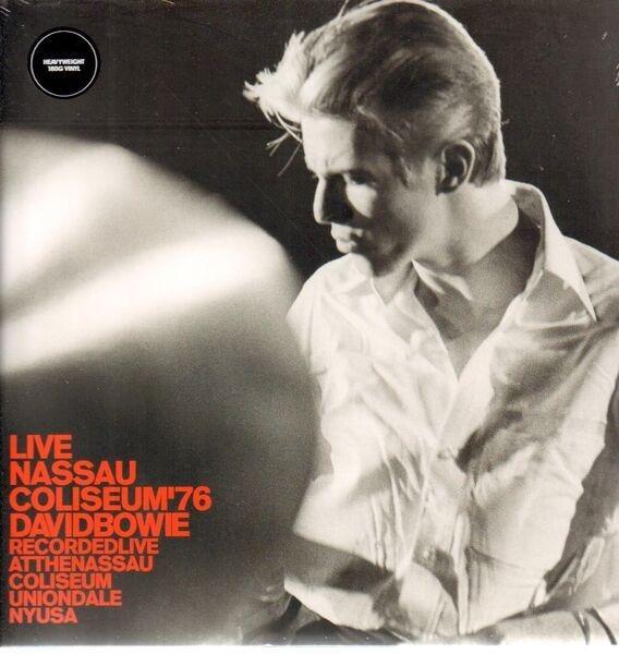 #<Artist:0x000000074993f8> - Live Nassau Coliseum '76