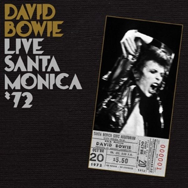 #<Artist:0x007f6c42c55d68> - Live Santa Monica '72