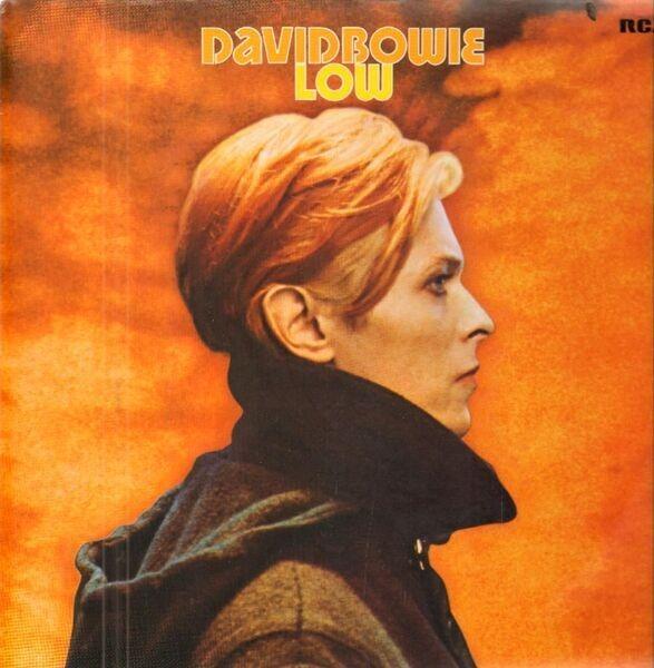 David Bowie Low (BEST BUY SERIES)