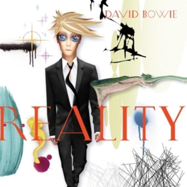 #<Artist:0x007f18dba9f7b8> - Reality