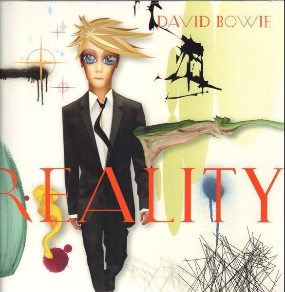 #<Artist:0x0000000008bd2740> - Reality