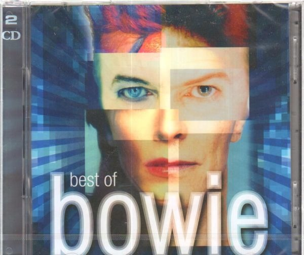 David Bowie Best Of Bowie
