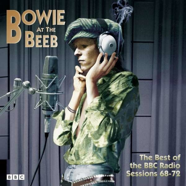 #<Artist:0x0000000308db50> - Bowie At The Beeb