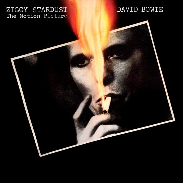 #<Artist:0x007f6413cd04c8> - Ziggy Stardust - The Motion Picture