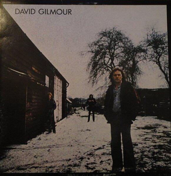 #<Artist:0x00007f81377c5d98> - David Gilmour