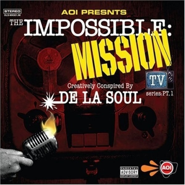 #<Artist:0x007f821ff83290> - The Impossible: Mission TV Series: Pt. 1