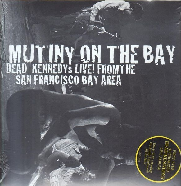 #<Artist:0x007f738c185608> - Mutiny On The Bay