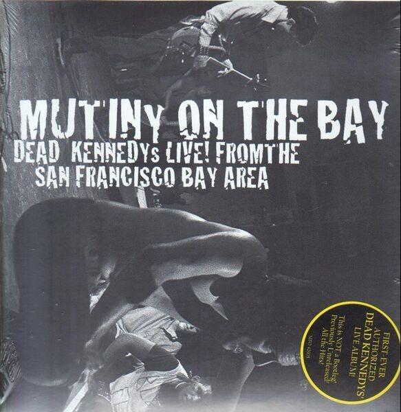 #<Artist:0x007fd3ef243568> - Mutiny On The Bay