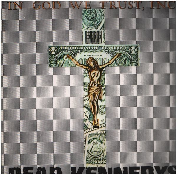 #<Artist:0x007f1f38a1f8e8> - In God We Trust, Inc.