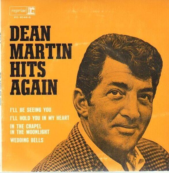 #<Artist:0x007f3e0106abd0> - Dean Martin Hits Again