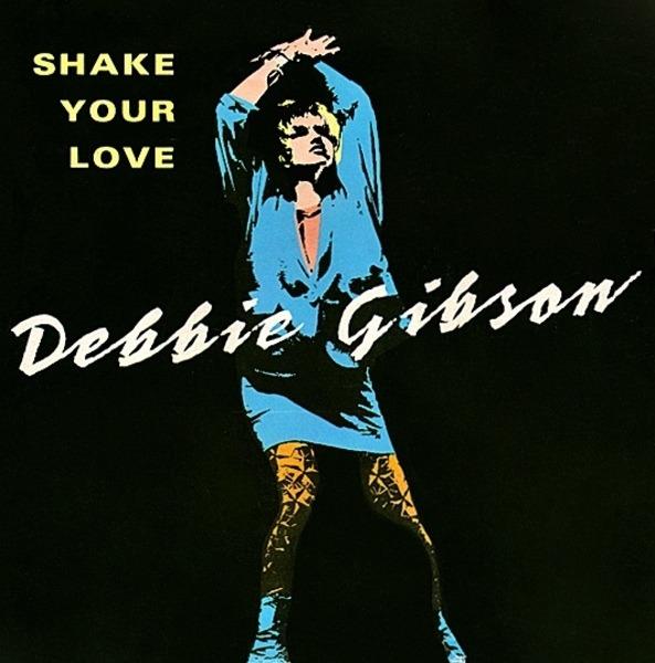 #<Artist:0x007fafd153e4d0> - Shake your Love