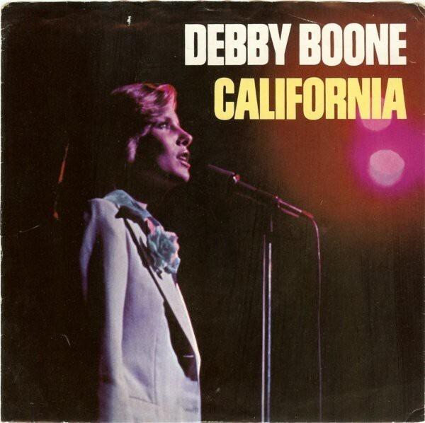 debby boone california