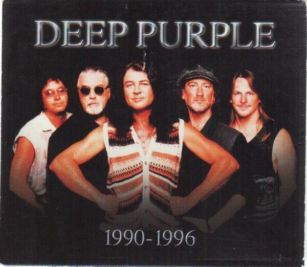 Deep Purple 1990-1996 (SLIPCASE)