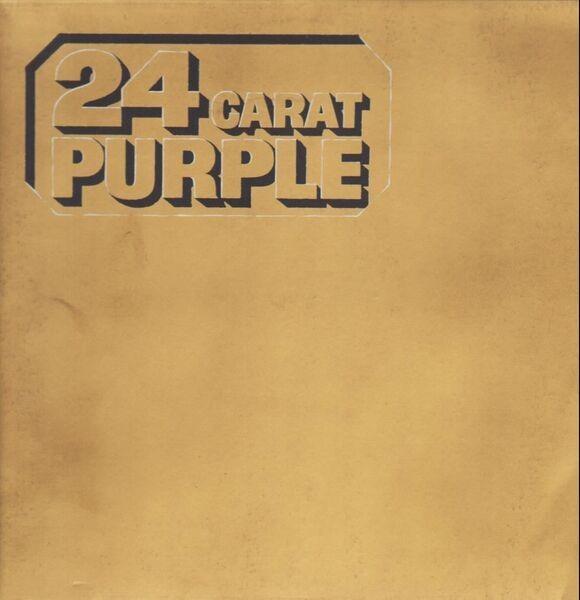 #<Artist:0x007f6411462310> - 24 Carat Purple