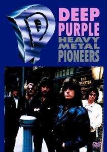 #<Artist:0x007f854851ae80> - Heavy Metal Pioneers