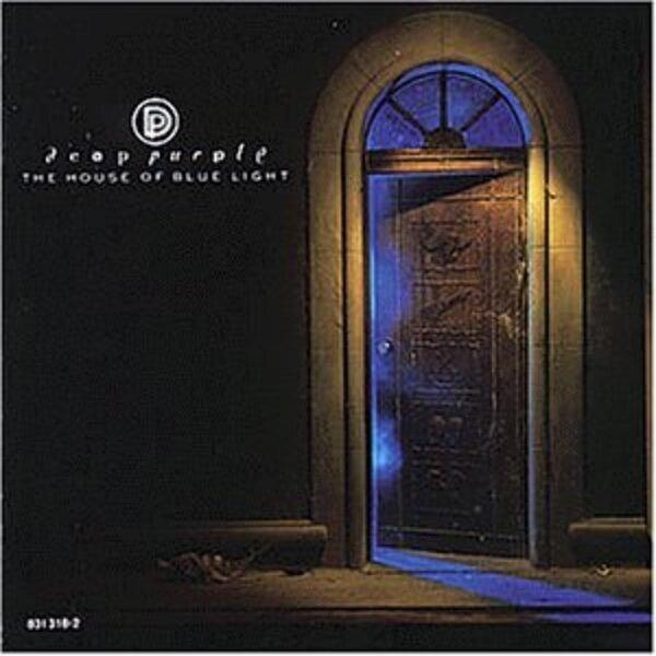 #<Artist:0x007f82154350a0> - The House of Blue Light